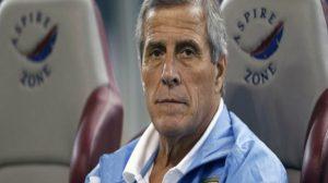 مدرب أورجواي: أعرف كوبر جيدًا.. عقليته دائمًا هي الفوز