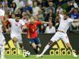 نجم المنتخب الإسباني: مستوى تونس كان مفاجئا بالنسبة لنا