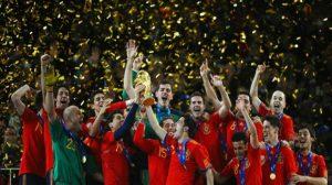"""نوستايجا المونديال (19).. إسبانيا تجد حظها في القارة السمراء بأٌقدام """"الرسام"""""""
