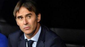 رسميا.. مدرب أسبانيا يقود ريال مدريد بعد مونديال روسيا