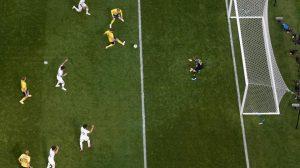 السويد تحصد أول ثلاث نقاط بالمونديال على حساب كوريا الجنوبية