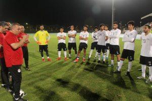 منتخب مصر 2022.. جيل جديد من حديد