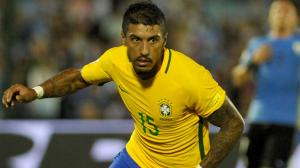 باولينيو: البرازيل ستكون أفضل في روسيا من مونديال 2014