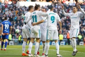 نجم ريال مدريد يرفض الانتقال إلى البافاري في الميركاتو الصيفي