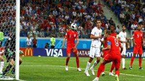 تونس تُشرف العرب أمام إنجلترا وتُكمل مثلث الخسارة القاتلة في الثواني الأخيرة