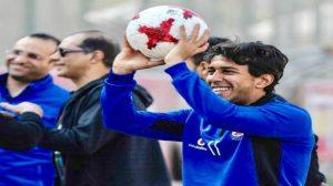 أحمد حمودي يفتح النار على مدرب الأهلي بعد تصريحاته الأخيرة