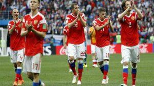 روسيا تستعرض عضلاتها وتهدد الفراعنة بـ4 نقاط قوة