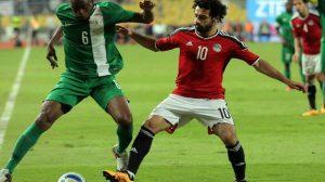 مدرب نيجيريا: لا نحتاج لمحمد صلاح.. نمتلك الأفضل منه
