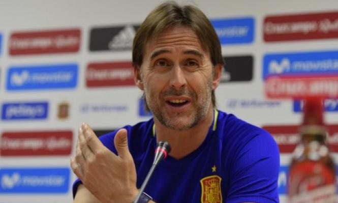 الاتحاد الإسباني يرد على تعاقد ريال مدريد معلوبيتيجي