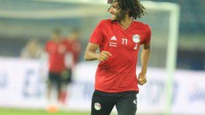 محمد النني يواسي المستبعدين من المنتخب على طريقته الخاصة