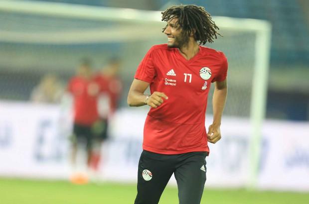 غياب صلاح يلقي بتبعاته على المنتخب الوطني