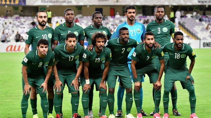 التشكيل المتوقع للمباراة الافتتاحية لكأس العالم بين روسيا والسعودية