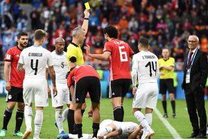 كوبر يتغنى بأداء اللاعبين ويتحسر على الهدف القاتل في نهاية المباراة !