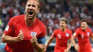 كين: تسجيل هدف والإحتفال به في كأس العالم أمرًا طالما حلمت به !