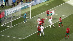 مدرب البرتغال ينتقد أداء فريقه أمام المغرب ويعترف بتفوق أسود الأطلس