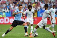 مدرب السعودية: فرضنا أسلوبنا على أوروجواي.. وانتظرونا أمام مصر