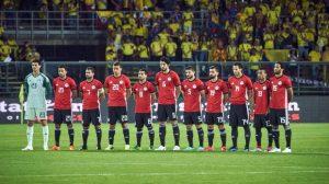 قبل المونديال.. مصر تتقدم في تصنيف الفيفا