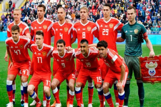 مدرب روسيا: واثقون من الفوز على السعودية في افتتاح كأس العالم