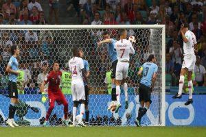 مدرب البرتغال: فعلنا ما يكفينا للتأهل.. نشعر بخيبة أمل