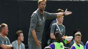 كلوب: أعلم أن جماهير ليفربول تنتظر بطولة هذا الموسم ولكني لا أستطيع تقديم ضمانات
