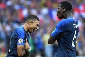رسميًا.. فرنسا تقتل أحلام الشعب الكرواتي وتتوج بطلًا لكأس العالم روسيا 2018 !