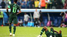 قائد نيجيريا يحكي عن تفاصيل خطف والده قبل مواجهة الأرجنتين !