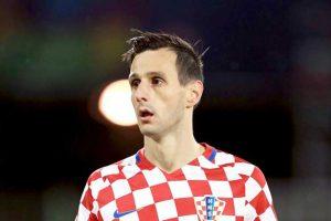 كالينيتش الذي طُرد من معسكر كرواتيا يرفض إستلام الميدالية بعد قتال زملاءه !