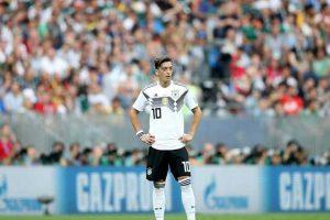 رسالة وداع مؤثرة من عازف الليل يعلن إنتهاء مشواره مع ألمانيا !