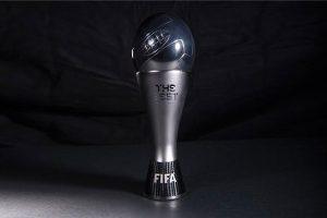 الفيفا يعلن قائمة المدربين المرشحين لجائزة الأفضل في 2018