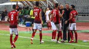 مدرب الأهلي قبل مواجهة المصري: من الوارد تغيير طريقة اللعب
