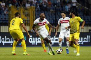 قبل انطلاقة الفارس الأبيض.. تعرف على تاريخ الزمالك في البطولة العربية