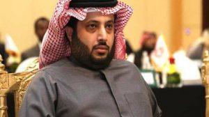 تركي آل شيخ يطمأن متابعيه على حالته الصحية.. ورسالة مؤثرة من فهد العتيبي