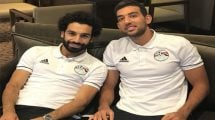 بعد الهجوم عليه.. كوكا يوضح موقفه من أزمة صلاح مع اتحاد الكرة