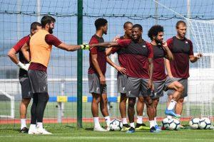 بعد غيابه عن اللقاء الأول.. وافد ليفربول الجديد يعلق على عدم مشاركته