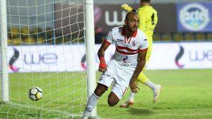 كهربا يُزين أسمه في تاريخ الدوري المصري منذ بدايته !
