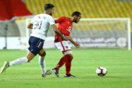 النجمة اللبناني يشكر الاتحاد العربي على توقيت مباراة الأهلي
