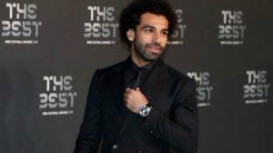 رسميا.. صلاح يقتنص جائزة الأفضل من رونالدو لأول مرة في تاريخ العرب وأفريقيا