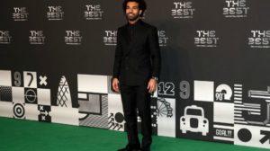 الفيفا يثير دهشة الجميع ويوجه صفعة قوية لمحمد صلاح أثناء حفل الجوائز