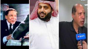 """تركي آل الشيخ يرد بقوة على تصريح مدرب المقاولون """"دوري مرجان أحمد مرجان"""""""