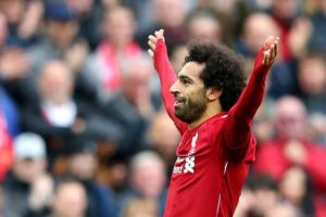 الملك يعود للتسجيل ويكتب أرقام خارقة جديدة له مع ليفربول على أنفيلد !