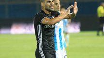 أحمد عيد يتألق ويكسر رقم محمود الخطيب التاريخي في الدوري المصري !