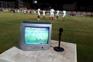 اتحاد الكرة يخضع لمطالب آل الشيخ بعد سنين من الأخطاء التحكيمية ويلجأ للفيفا !