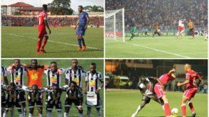 ذهاب ربع نهائي دوري أبطال أفريقيا.. لم ينجح أحد