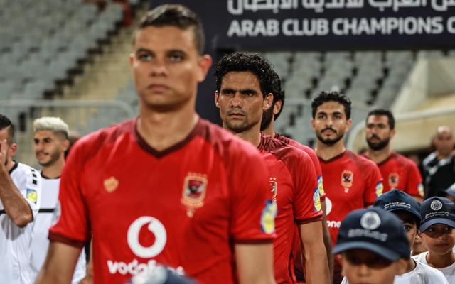 إعلان موعد مواجهة الأهلي المصري والوصل الإماراتي في البطولة العربية