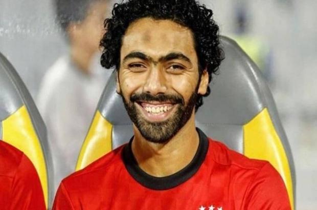 حسين الشحات يرد على أنباء انتقاله للأهلي