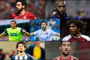 مواعيد مباريات جميع المحترفين هذا الاسبوع و3 مواجهات مصرية خالصة