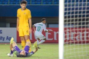 مؤامرة الإمارات تقود قطر بجانب السعودية لمونديال الشباب
