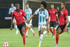 """إلى المُذهل """"كينو"""".. ماذا أتى بك إلى الدوري المصري ؟"""