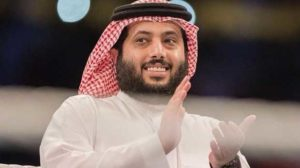 تقارير.. CNN تكشف عن مفاجآت تركي آل الشيخ للأهلي واتحاد الكرة !