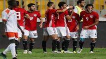 صلاح في الوقت القاتل يقود مصر لهزيمة تونس في مباراة الأهداف الخمسة